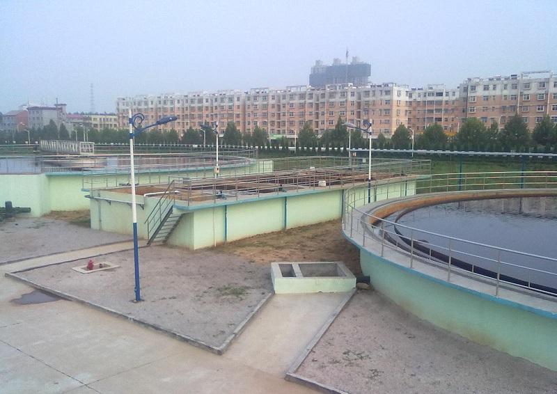 高浓度工业废水处理技术